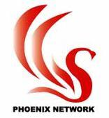 フェニックスネットワークロゴマーク